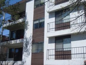 Trondheim Apartments 187 Alliance Management Inc