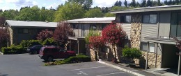 Villa Des Moines Apartments