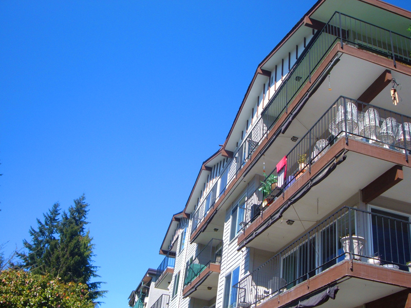 Corner House Apartments » Alliance Management, Inc.