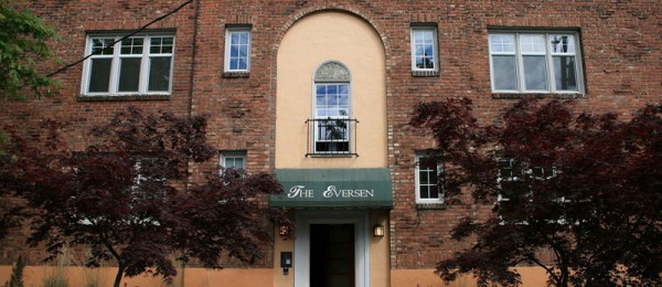 Eversen Apartments
