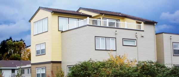 Midvale Apartments