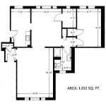 Roy Vue 1032 sq. ft.