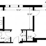 Roy Vue 593 sq. ft.