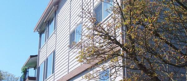 2 Bed/2 Bath Apartment Seattle, WA – Corner House