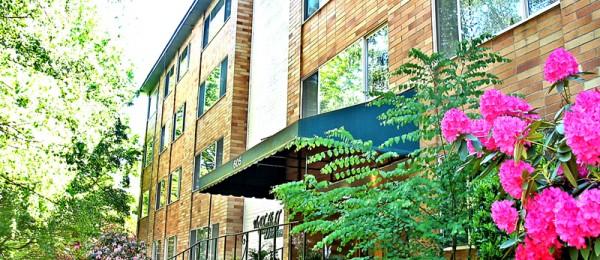 Studio Apartment Seattle, WA – Sheffield