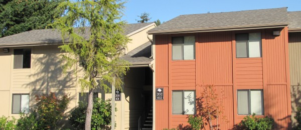 3 Bed/2 Bath Apartment Bellevue, WA – Cross Creek
