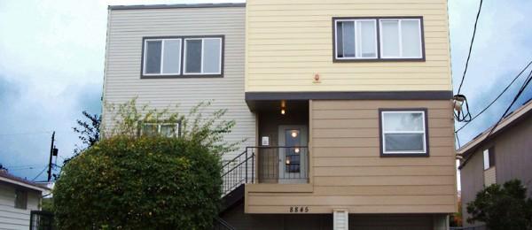 Studio Apartment Seattle, WA – Midvale