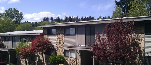 1 Bed/1 Bath Apartment Des Moines, WA – Villa Des Moines