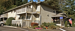 2 Bed/ 1 Bath Apartment Bellevue, WA – Sequoia Grove