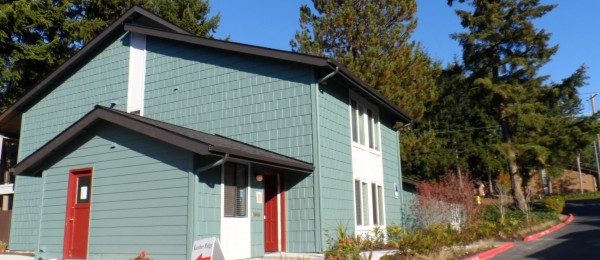 1 bedroom 1 bathroom with washer/dryer Bellevue, WA – Kamber Ridge
