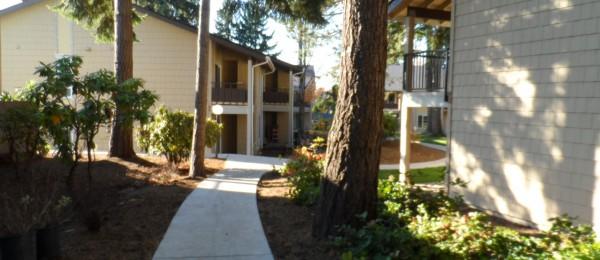2 bedroom 1 bathroom Bellevue, WA – Kamber Ridge